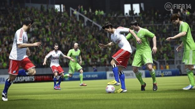 FIFA 14 Pic 3