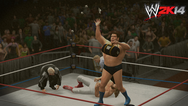 WWE-2K14-Andre-The-Giant-vs-Big-John-Studd