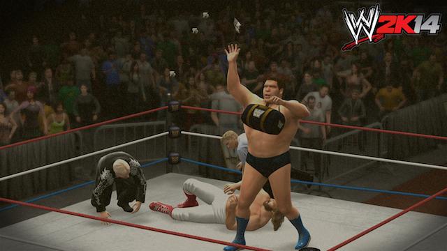 WWE-2K14-Andre-The-Giant-vs-Big-John-Studd