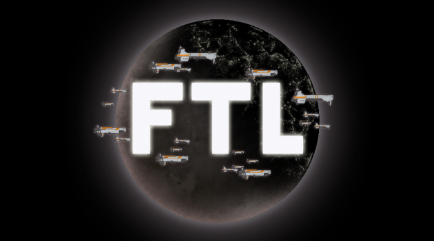 Faster Than Light heads to iPad next year.