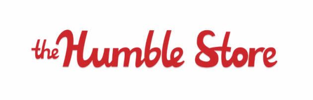 Humble Store makes its debut.