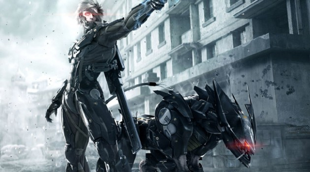 Metal Gear Rising receives price drop.