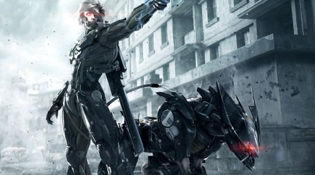 Metal Gear Rising receives price drop.