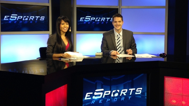 Network dedicated to the sport of video gaming coming soon.