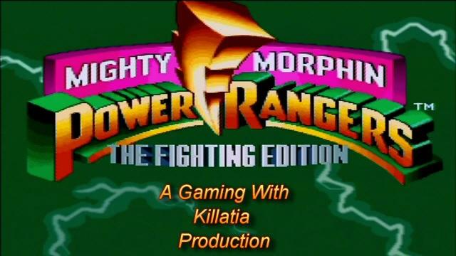 power fighter