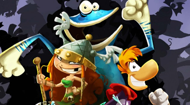 Rayman Legends won't be a Nintendo exclusive in February.