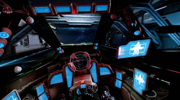 """Star Citizen won't be """"Dumbed down"""" for anything, according to creator."""