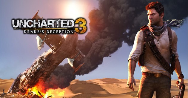 Naughty Dog announces Uncharted title for PS4.
