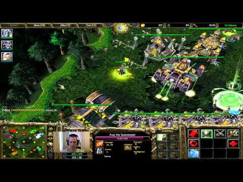 Blizzard working on bringing original Warcraft games to modern PCs.