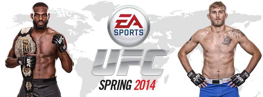 EASports UFC