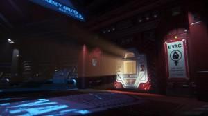 New Alien: Isolation screens pop up.