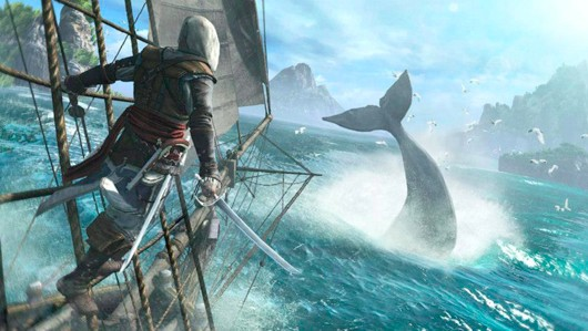 Ubisoft ponders creating a pirate franchise outside of AC.