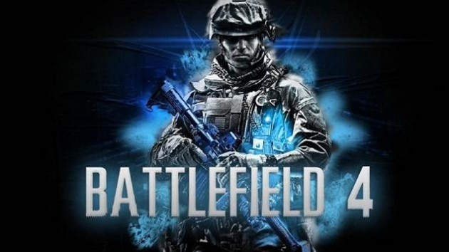 DICE won't be releasing a new Battlefield in 2014, according to EA.