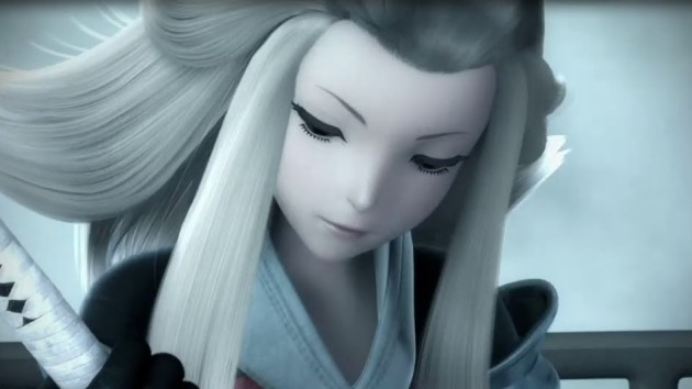 New Bravely Default details revealed.