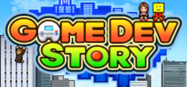 Game Dev Story is free on Amazon.