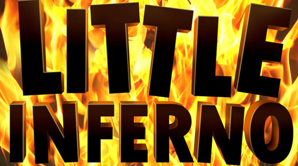 Little Inferno on sale until January 2.