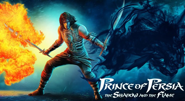 Prince of Persia: The Shadow and the Flame to arrive on GameStick.