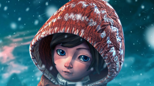 Whispered World 2 to be more moody than the original game.
