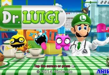 Dr. Luigi 1