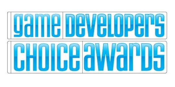 GDCAwards logo