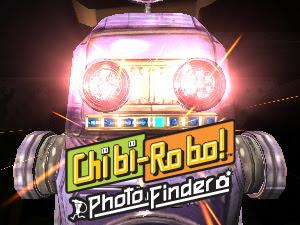 Chibi Robo joins Nintendo eShop.