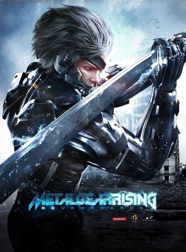 PC version of Metal Gear Rising requires internet to work.