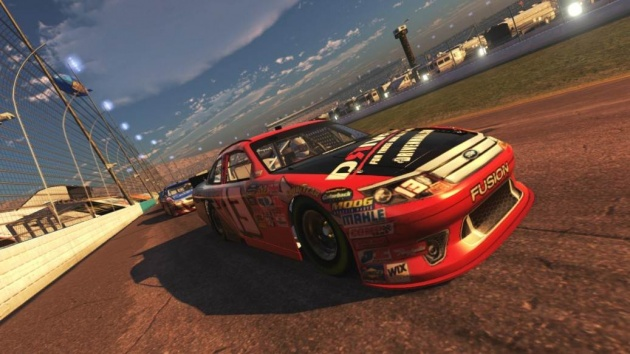 Nascar Games For Xbox 1 : No nascar for ps and xbox one gotgame