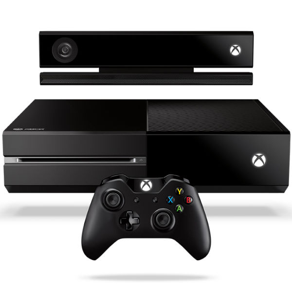 Microsoft debated removing optical drive from the Xbox One.