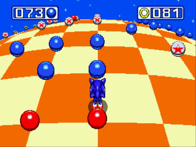 Will beating Blue Sphere in Sonic and Knuckles unlock something awesome?