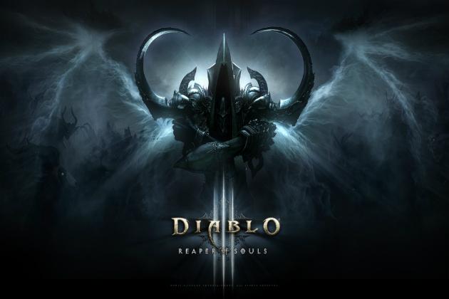 New Diablo 3 patch goes live.