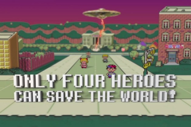 Is the disturbing rumor about Earthbound/Mother II true?