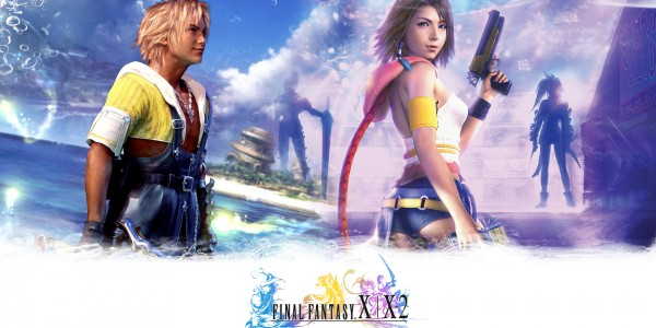 The audio file in FF X/X-2 HD Remaster is merely there to expand the universe.