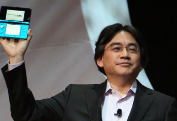 Iwata voices his opinion on free-to-play games.
