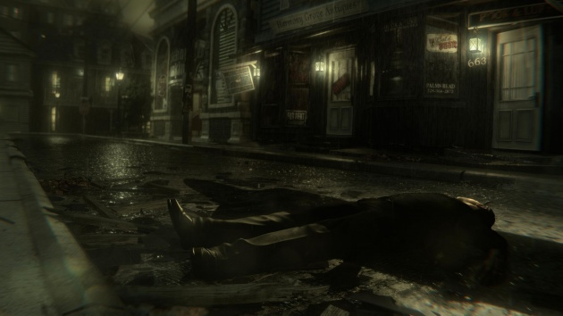 Xbox Canada provides sneak peek of Xbox One version of Murdered: Soul Suspect.