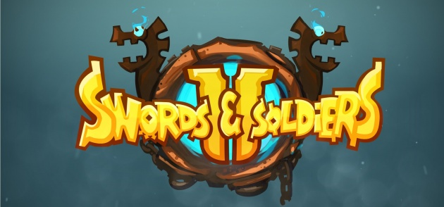 Ronimo reveals Swords and Soldiers II.