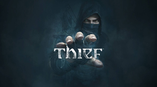 New Thief trailer revealed.
