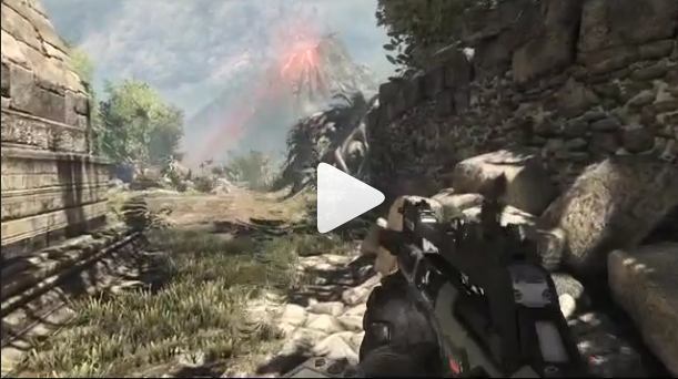 A new threat appears in Call of Duty.