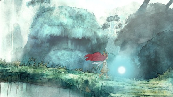 Child of Light to be playable at PAX East.