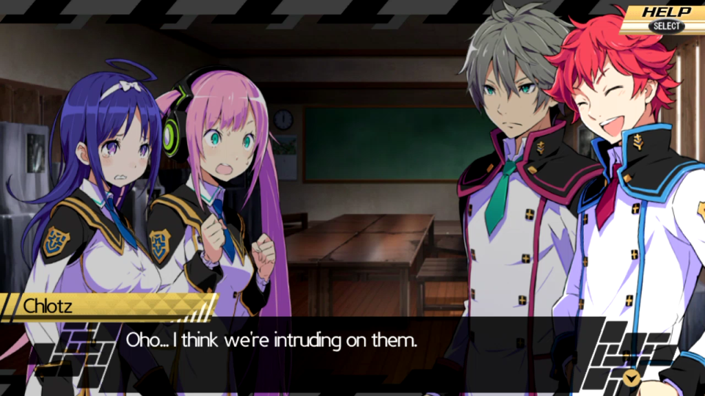 Conception II demo arrives on March 25.