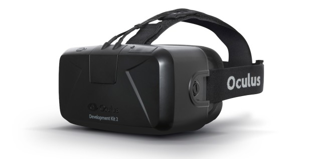 Pre-orders for the Oculus Rift 2 have opened.