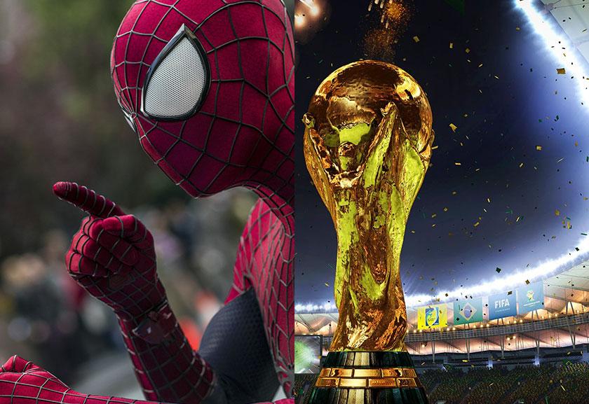 GGR-682-The-Amazing-Spiderman-2-&-FIFA-World-Cup-Brazil