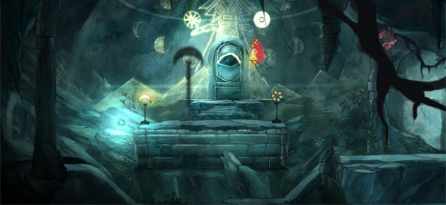 You will explore the beautiful world of Lemuria as you attempt to save the celestial bodies.