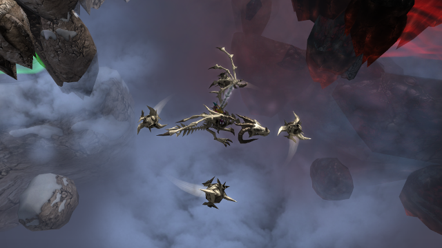 Dragons and Titans receives a brand new dragon.