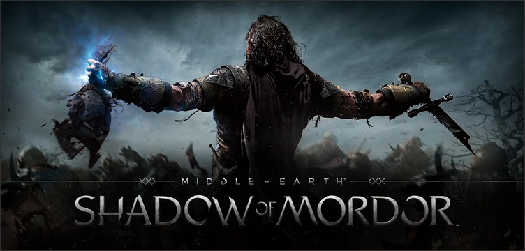 Newest LotR game releases on October 7, 2014.