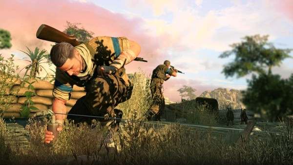 Sniper Elite 3 Ultimate Edition is Coming out in March