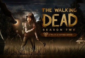 The Walking Dead invades Vita next week.