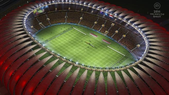 FIFA World Cup Game pic 3