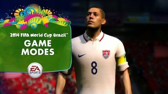 FIFA World Cup Game pic 5