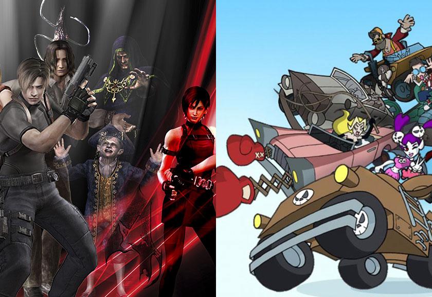 GGR-671-Resident-Evil-6-&-Cel-Damage-HD