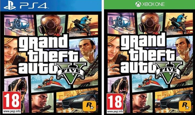 Is GTA V Coming to PlayStation 4 and Xbox One? Rockstar developing Next-Gen Game due by March 2015